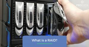 What is A RAID