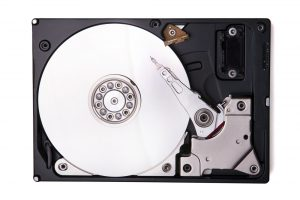 Causes of Hard Drive Failure