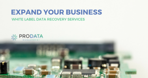 White Label Data Recovery