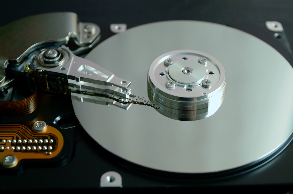 Why Do Hard Drives Fail?