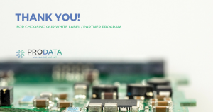 White Label Data Recovery Services Program