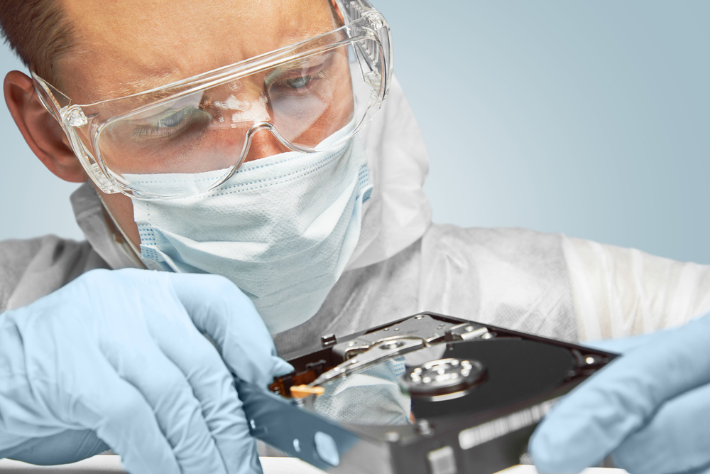 What Are The Dangers Of Data Recovery?