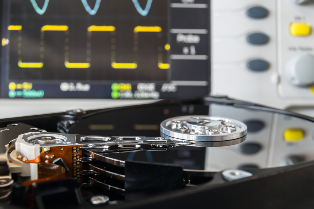 what are the dangers of data recovery
