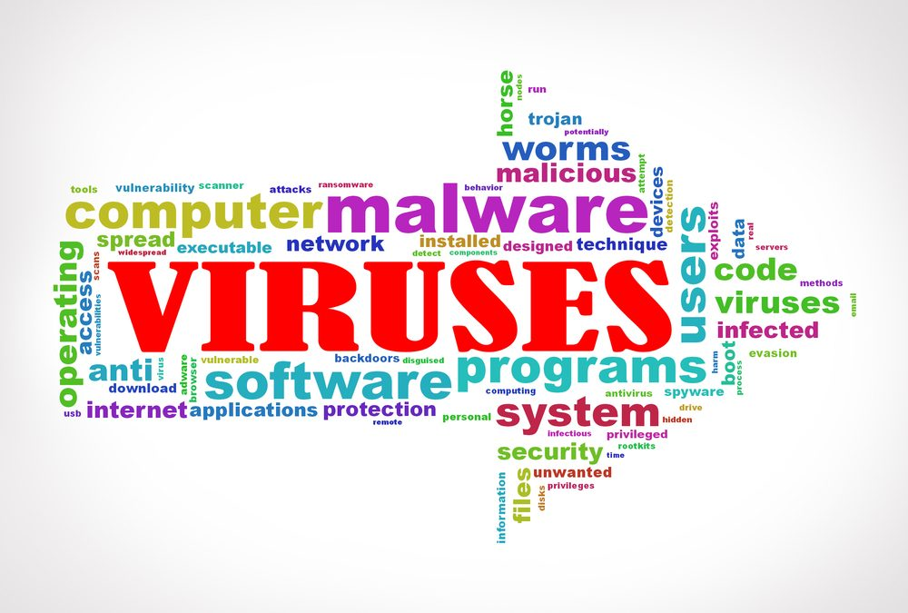 Protect Your Computer with Knowledge: The Difference Between Malware and Viruses