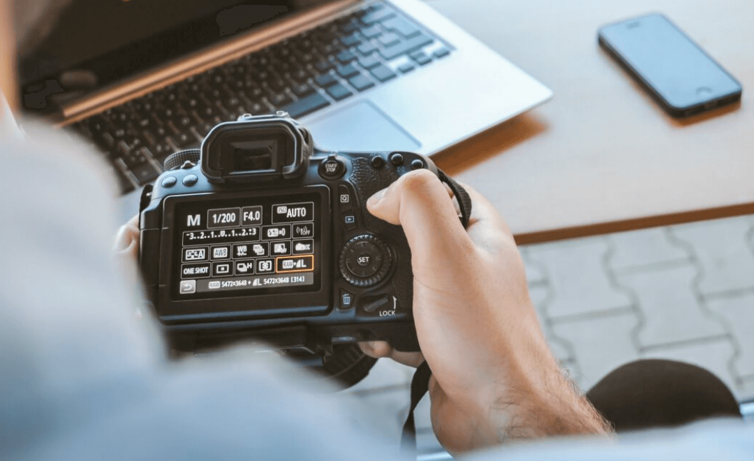 How To Recover Deleted Photos From Camera or Card