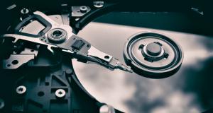 fixing hard drive failure