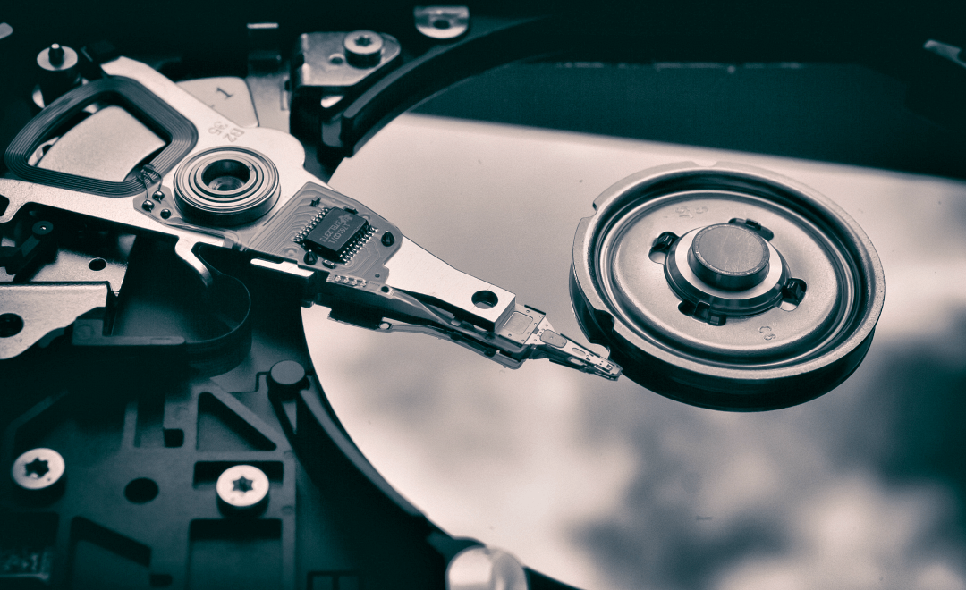 how do i fix my hard drive